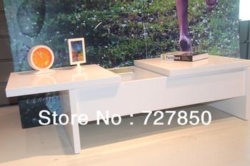 Lifting table+Monark CT coffee table