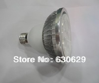 DHLFree Shiping Par30 led bulb 6*2W 12W led lighting led par30 Dimmable led spot lightE27LED light 10pcs/lot
