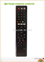 Q5C dvb cable receiver box Remote control