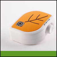 Green Leaf ozone generator air purifier forbedroom, study, office and meeting room