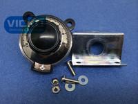 Linear digital knob (scale digital disk) Panda SB360 potentiometer knob hole diameter: 6MM 5PCS/LOT