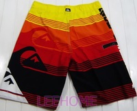 2013  MEN'S SURF BOARD SHORTS SWIMMING/BEACH PANTS #QS117 SIZE30/32/34/36/38