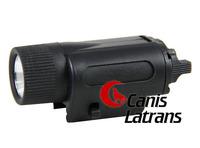 250lumen M3 LED Portable Tactical Flashlight Torch CL15-0018
