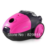 Free shipping Skg xc3209 vacuum cleaner small mini household vacuum cleaner super suction  household appliances,310*230*215mm