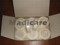 Transparent PE surgical Tape/Adhesive Tape/medical adhesive tape/Medical PE tape 1.25cmx9.1m