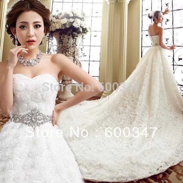 Wedding Dresses Size Xs 89