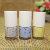 Innisfree organic multicolour nail polish oil macaron