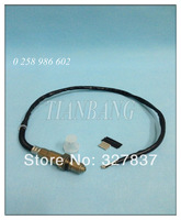 High Quality  4-wire Universal Lambda Sensor 0258986602 0258 986 602  Oxygen Sensor for Audi Citroen Ford Hyundai Renault VW