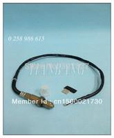 High Quality 4-wire Universal Lambda Sensor 0258 986 615  0258986615 for Audi Citroen Ford New Bosch