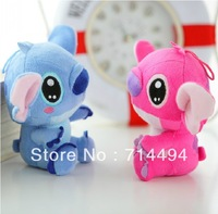 20cm Stitch doll lovers plush toys wholesale wedding gift gift wholesale wedding doll
