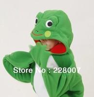 Frog Onesie Pajamas