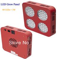 Free shipping  240W Grow Light LED ,  Fruit  and vegetable led grow lighting