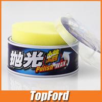 Free shipping hot sale High Class Car Paste Wax Polish Wax Car Accessories #CA007