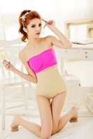 sport 2 lay Bra Strapless Seamless Solid ers with the chest chest 100pc /lot slimming underwear skinny Free Shipping