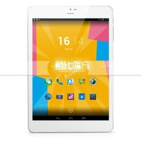 Cube U55GT 3G Quad Core MTK8389 7.9 inch Phone Call Tablet PC Bluetooth GPS Android 4.2 IPS  Screen 1024*768 1GB RAM 16GB ROM