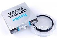 Kenko 40.5mm Ultra-Violet UV lens Filter Protector for Nikon Canon Sony Camera