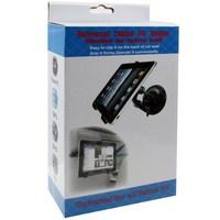 Stand Universal 7-10 inch Tablet PC Car Mount Bracket Back Car Seat Holder for iPad mini iPad 2 iPad / Galaxy Tab Free shipping