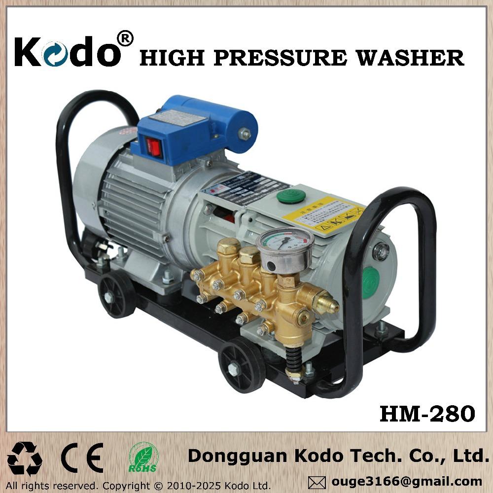 Household 220v Portable 280 High Pressure Cleaner High