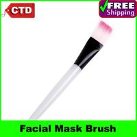 5pcs/lot Crystal Home DIY Soft Hair Facial Eye Mask Brush Skin Care Makeup Cosmetic Beauty Tool Makeup Gadgets
