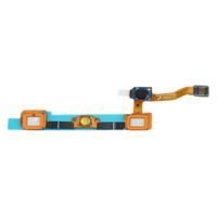 Free shipping Sensor Signal Ribbon Home Button Flex Cable For Samsung i8190 Galaxy S3 Mini