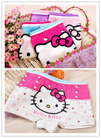 Panties  baby  gril pants underwear shorts kids briefs wholesale hello  panties  kitty clothes free shipping 6pcs/lot 8125