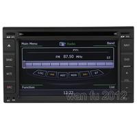 1080P A8 chipset DVD GPS navigaiton radio headunit 3G/WIFI Internet 20 V-cdc  F Hyundai Elantra (2000-2006) /Tucson (2005-2009)
