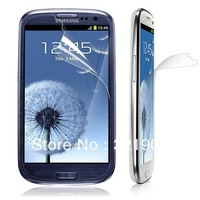 Protective Mobile Phone Screen film for Samsung Galaxy SIII S3 i9300 939 9308 screen membrane Protectors
