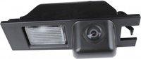 Free shipping HD waterproof backup reverse parking car rear view camera for Fiat Bravo Palio