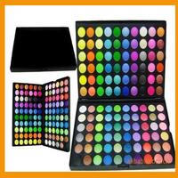 120 makeup palette make-up eye shadow powder plate eye shadow pallet 7 5 u