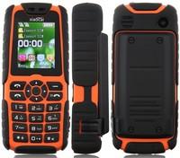 X6 Phone Dual SIM Card 1.8 Inch Bluetooth FM 5000mAh Battery