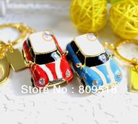 Cute Fashion Mini Car Style Memory Flash Stick 1GB 2GB 4GB 8GB 16GB 32GB USB2.0 Thumb Pendrive Blue/Red for choices