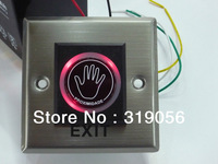 free shipping+2 PCS infrared sensors switch/inductive switch