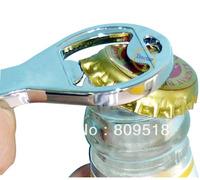 High Quality Metal Bottle Opener USB Drive 1GB 2GB 4GB 8GB 16GB 32GB Memory Flash Thumb Stick Silver