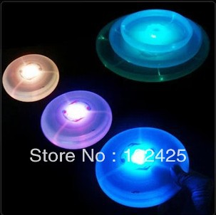 Wholesale - 2011 Newest Novelty Toy LED Amazing arrow helicopter Rockets Flying Umbrella luminous UFO Kids toys