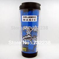 12 OZ Orlando Magic LOGO Coffe tea MUG CUP Basketball  Fans Gift