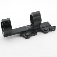 Element LaRue Tactical SPR / M4 Scope Mount QD