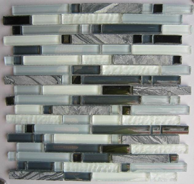 Online kopen wholesale zwart marmer keuken uit china zwart marmer keuken groothandel - Deco mozaieken badkamer ...