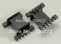 Promotion EFD25  ferrite core and SMD  bobbin  6+6pin