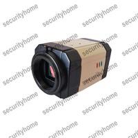 SUPER HAD Sony 600TVL CCD D-WDR Auto IRIS Bullet OSD CCTV Box Camera system free shipping