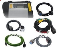 Professional Auto diagnostic tool NEW MB Star C4 MB SD connect compact 4 with WIFI