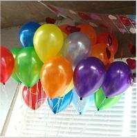 Товары для праздника BAER 10pcs/Lot 6 Poms A1