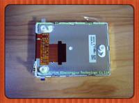 "L5F30858P00 GCX082AKM-E Original 3.5"" Small Size LCD Display Panel for Car GPS Navigation & Video"