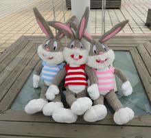 rabbit plush toy promotion