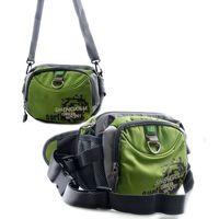 New 2014 Women Men Waist Pack Tactical Outdoor Sport  Casual Fashion Messenger Cross body Print Bag Wholesale Free Shipping