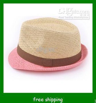 2013 hot selling for straw hat , beach hat, lady straw beach hat cap
