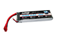 2S 7.4V 4200mAh 30C  Rechargable Li-Po Lipo Battery For All RC Model Car  Evader  Free shipping
