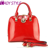 BUENO 2013 hot new fashion women handbag large shoulder bag travel messenger tote bags HL901