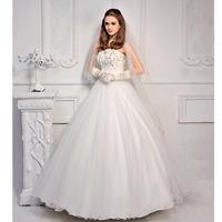 Free Shipping S6951 Sweet Princess Bra Paragraph Manual Flash Diamond Wedding dress 2013 New