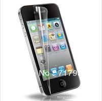 10X New MATTE Anti Glare  LCD Screen Protector Guard Cover Film For Apple iphone 4 4S 4G iphone4