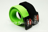 Unisex Casual Canvas Belt  fashion buckle belt, brand canvas belt Free shipping